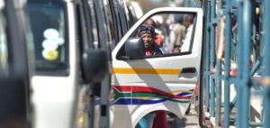 Regulating the taxi industry: How has government fared?