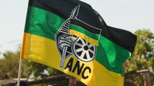 The Power of the Branch: The Downfall of the ANC
