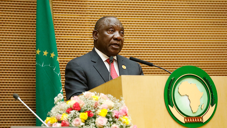 Reflections on South Africa's African Union Chairmanship in 2020:  Successes and Shortcomings