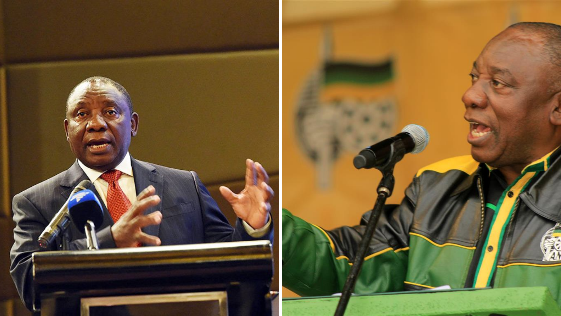 The Limits of a Hero-Leader: Reflections on Ramaphosa's Presidency