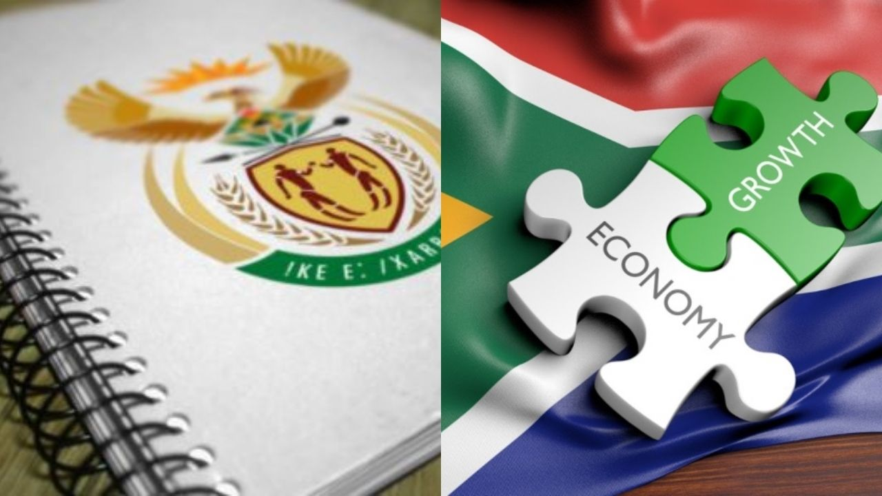 GOVERNMENT MUST LEVERAGE ALL SECTORS TO GROW THE ECONOMY