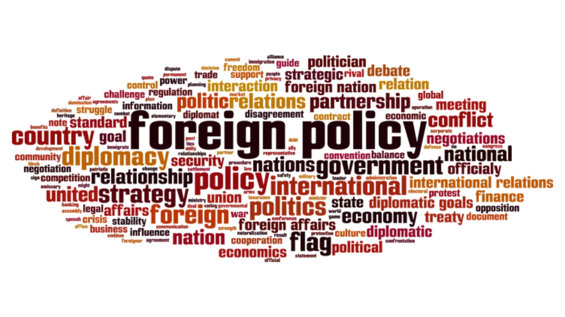 SA's foreign policy must be foregrounded on sovereignty and related national priorities